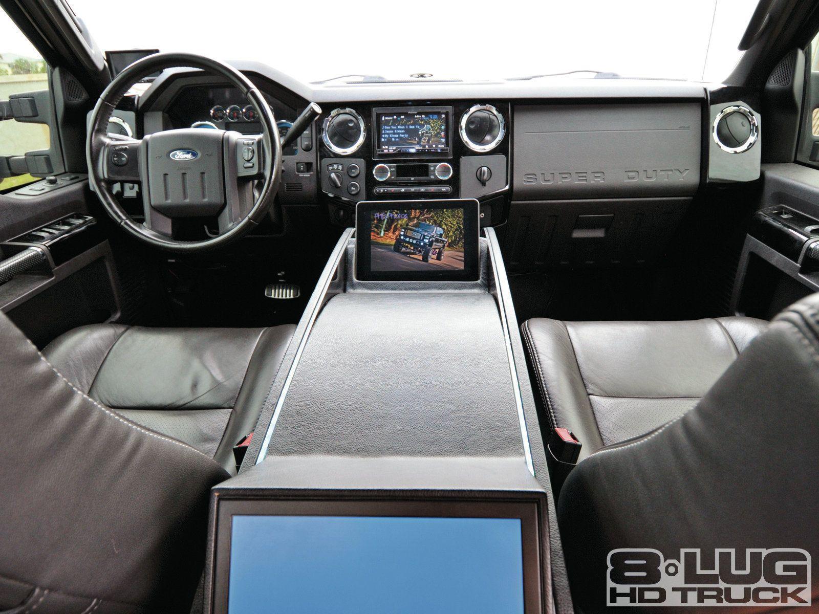 medium resolution of 1301 8l 09 sema was the goal custom center console