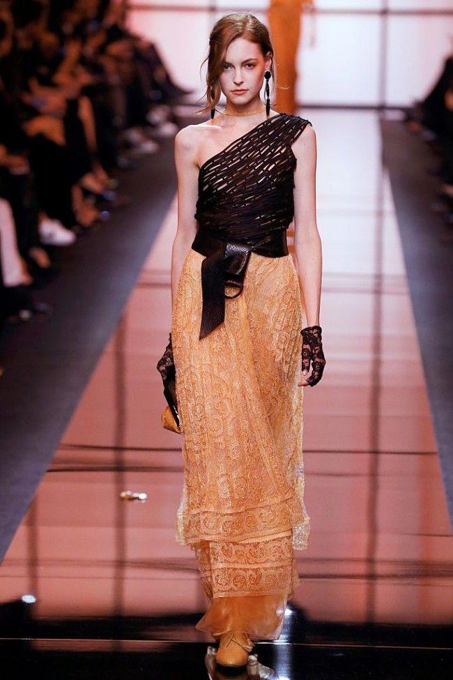 Haute Couture Giorgio Armani Privé primavera estate 2017 ...
