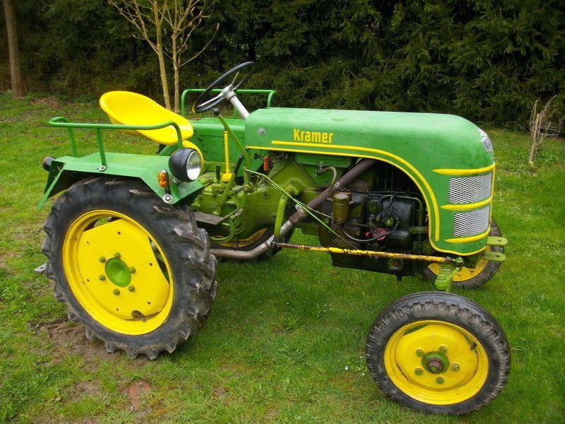 kramer traktor kl 11 oldtimer ebay tractores traktor kramer traktor und traktoren. Black Bedroom Furniture Sets. Home Design Ideas