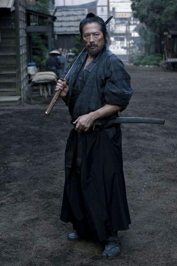 прикольное фото самураев утончённое сочетание подойдёт
