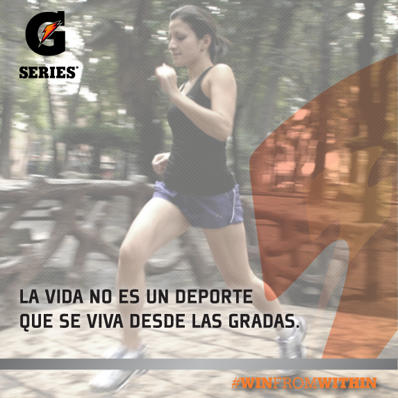 Motivational Quotes For Sports Teams: Running, Runner, Gatorade, Sports, Deporte, Correr