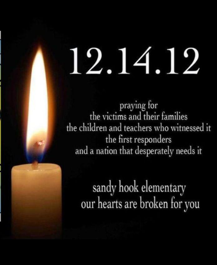 #prayforsandyhookvictims