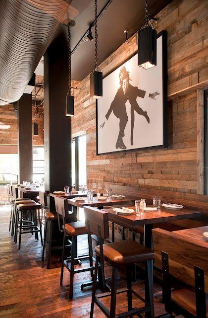 Kaper Design Restaurant Hospitality Barcelona Atlanta