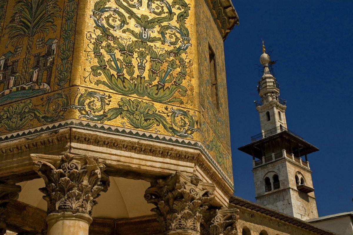 Картинки по запросу umayyad mosque