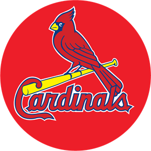 St Louis Cardinals Logo Vector In 2021 St Louis Cardinals St Louis Cardinals Baseball Vector Logo