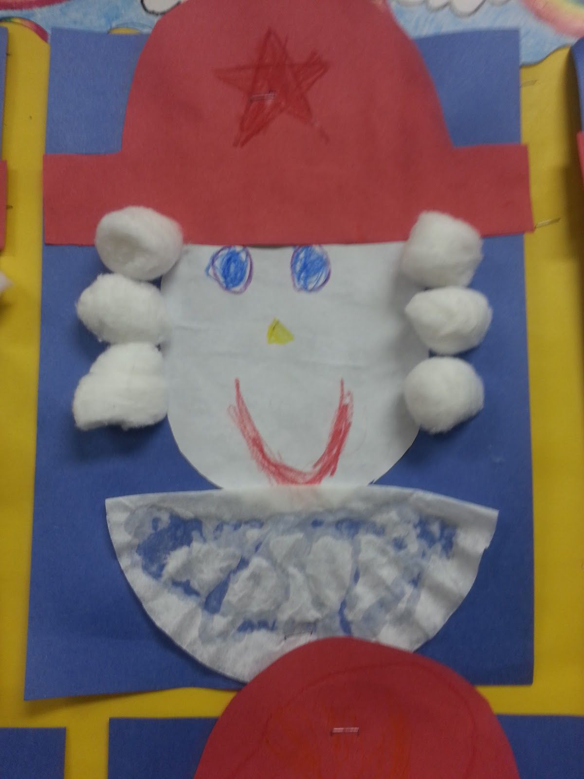 Presidents Day Craft Preschool