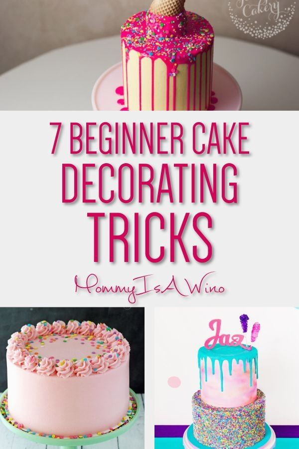 How To Run A Cake Decorating Business From Your Home Easy Cake
