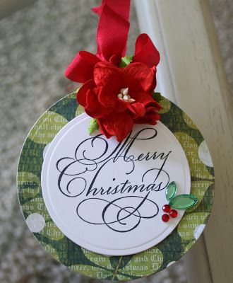 Marybeth's time for paper: November 12 Kits of Christmas