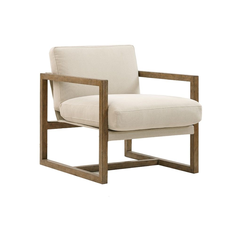 canvas sling chair egg swing rural king natural a l family room pinterest classic lines meet modern comfort with our in its silhouette