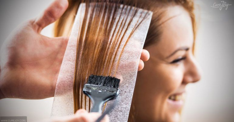 Possible Side Effects Of Hair Dye You Must Know About Cool Hair Color Color Your Hair Bleaching Dark Hair