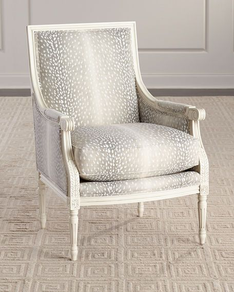 Best Massoud Glenwick Accent Chair In 2020 Accent Chairs 640 x 480