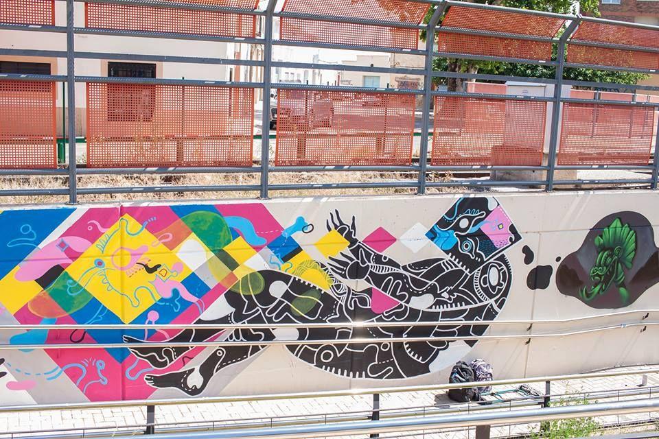 #street art, #disneylexya,#streetart, #arteurbano, #arte urbano, #valencia, #Cheste, #Graffitea Cheste, #Graffi tea Cheste