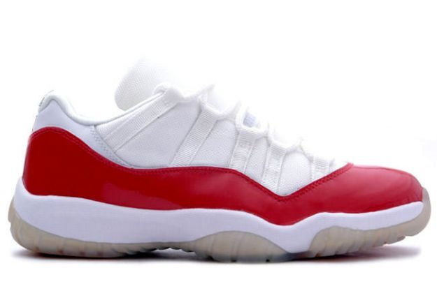 best service 67f62 94eae The History of Air Jordan 11 Lows   Sole Collector