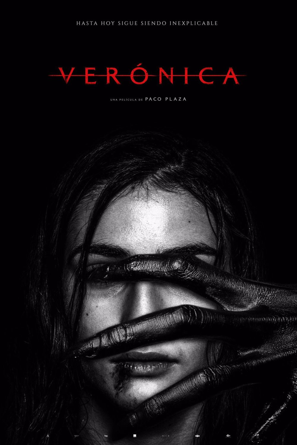 Return to the main poster page for Verónica (2 of 2