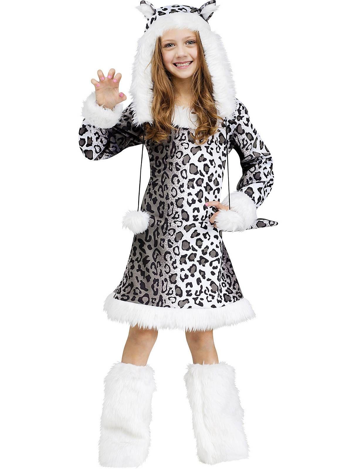 Halloween leopardo
