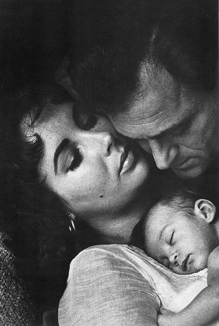 Elizabeth Taylor And Mike Todd Daughter