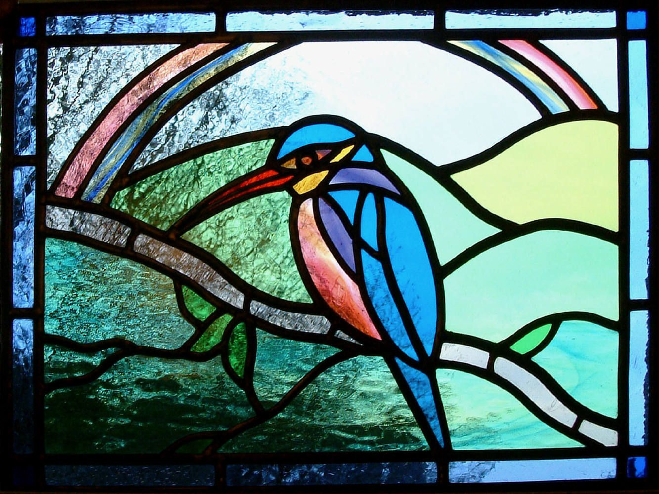 Glass window design - Find This Pin And More On Stained Glass Windows
