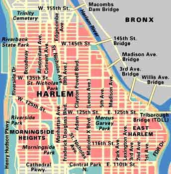 Map Of New York Harlem.This Is Harlem Marcus Harlem Map Harlem Nyc Harlem New York