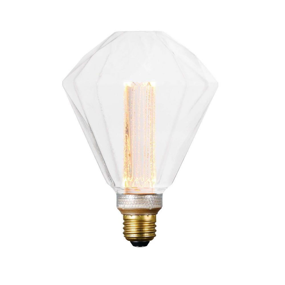 Maxim Lighting 60 Watt Equivalent Dimmable Led E26 S125 Cl Classic