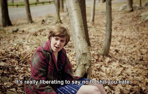 Hannah. Season 3.