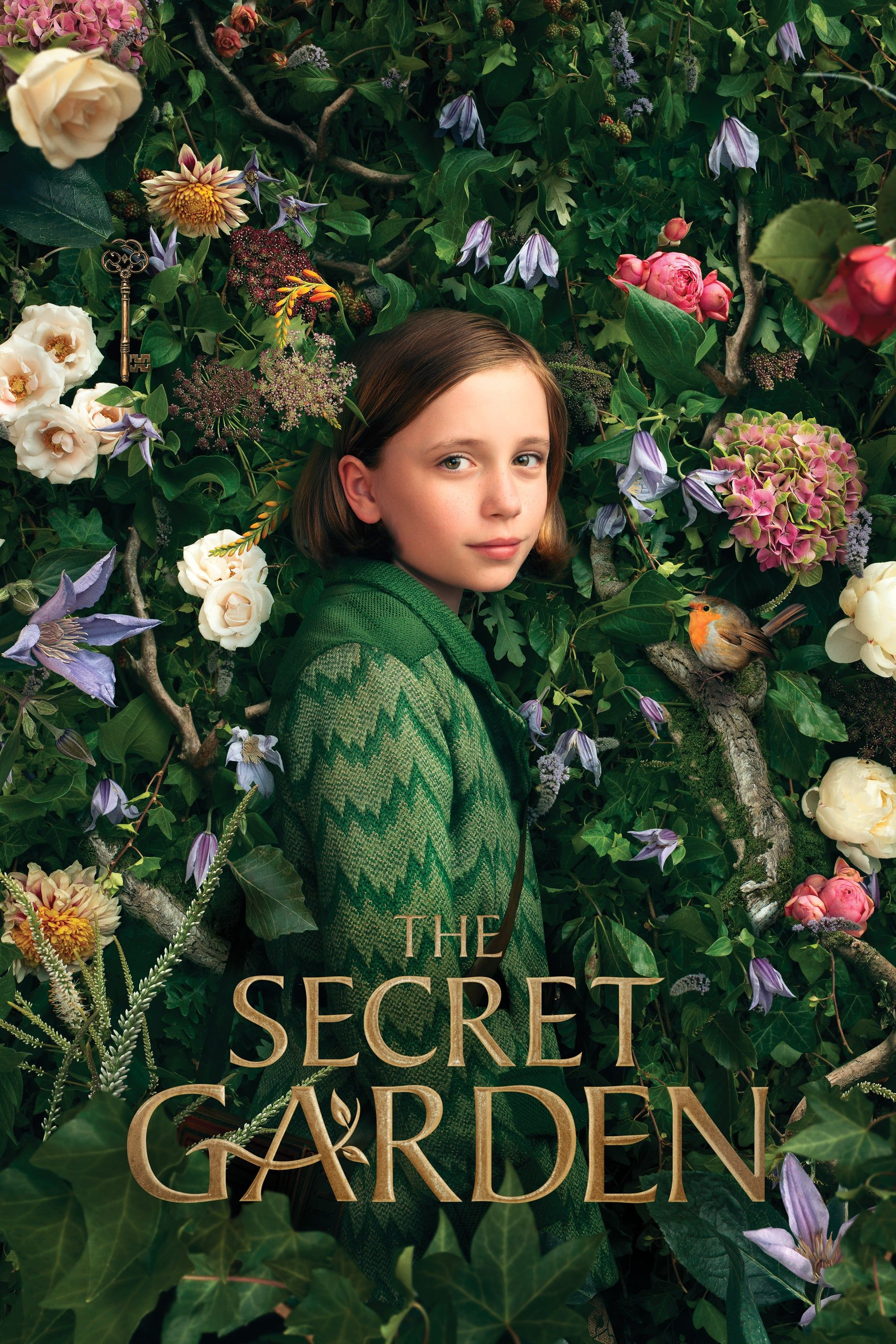 * The Secret Garden in 2020 Secret garden, The secret