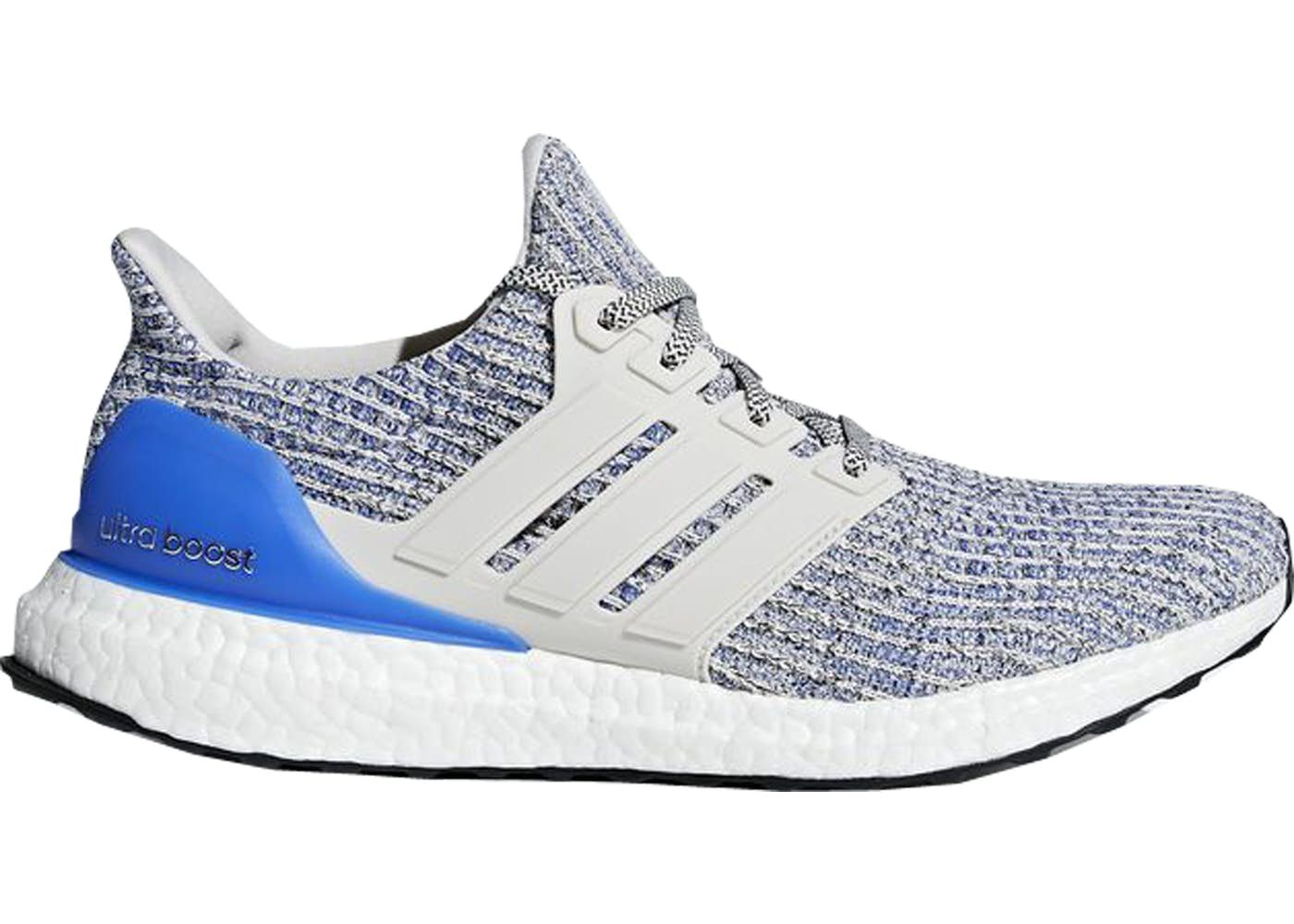 efa59633 adidas 4.0 White/Royal in 2019 | Shoes | Adidas, Adidas ultra boost ...