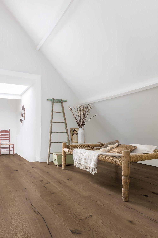 Quick step suelos laminados de parquet y de vinilo - Poner suelo de madera ...