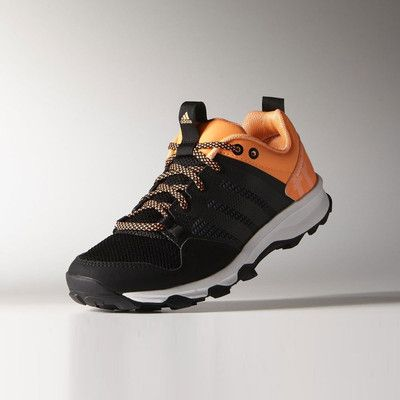 Adidas Kanadia 7 Trail Running Shoes SS15 Mens Black