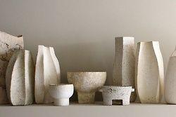 kiersten crowley  (via ceramics sculptures)