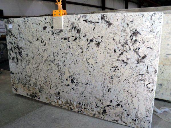 Vintage Delicatus Granite Slab 2927 Granite Slab Delicatus