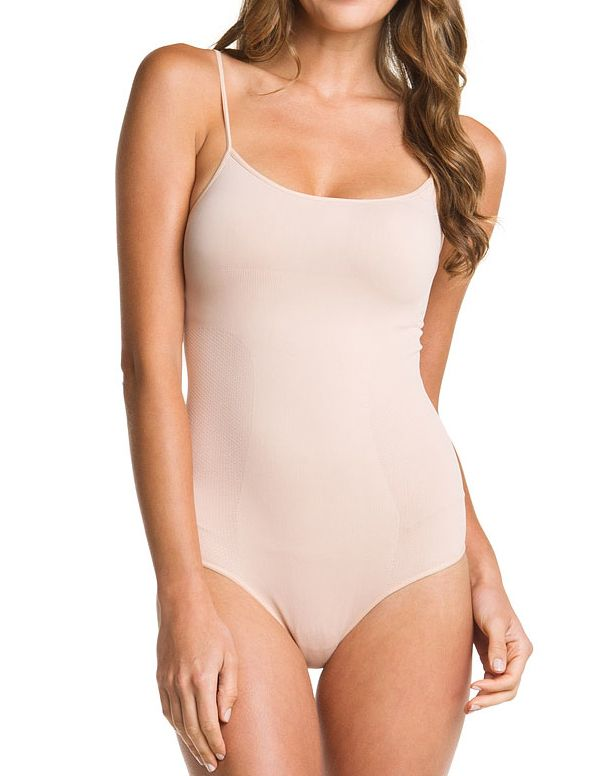 9bfe514e9e  CAMI  BODYSUIT Supports up to a size C