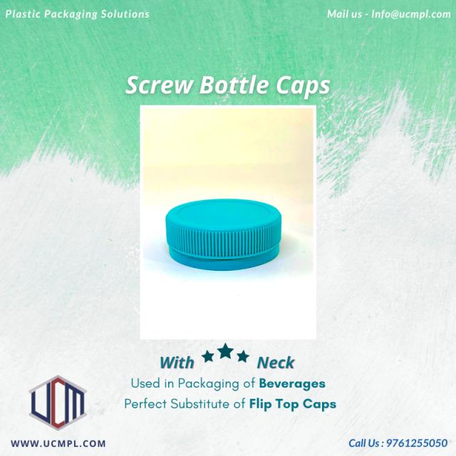 Screw Bottle Caps Plastic Bottle Caps Bottle Cap Bottle Manufacturers
