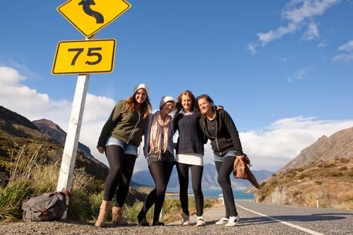 New Zealand Is An Amazing Little Country For The Youth Or