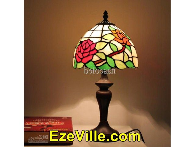 Awesome Tiffany Lamps Made In China