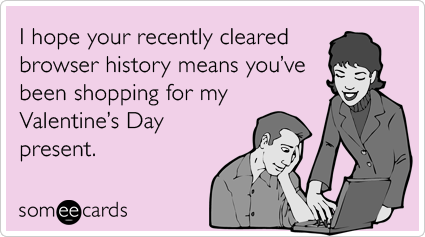 10 Someecard Valentines to Tickle Your Funny Bone – Happy Valentines E Card