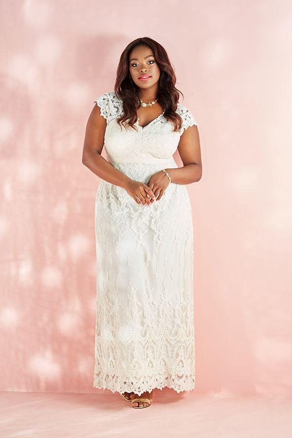 Bridal looks full of glitz and glamor. | Fashion ♡ | Pinterest