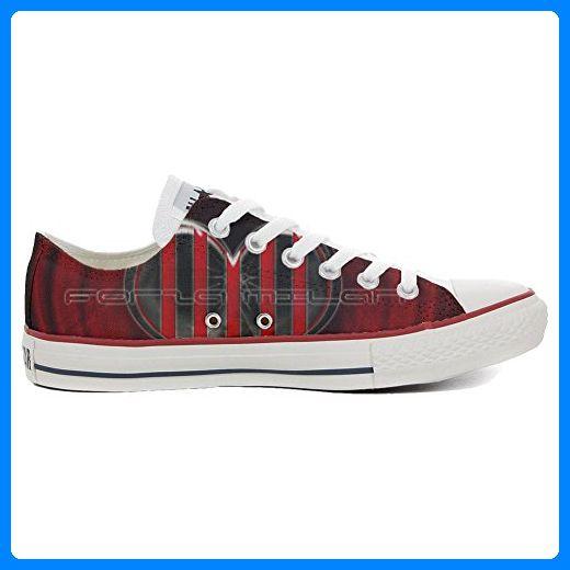 low priced 2ef74 e06aa Converse All Star personalisierte Schuhe (Handwerk Produkt ...