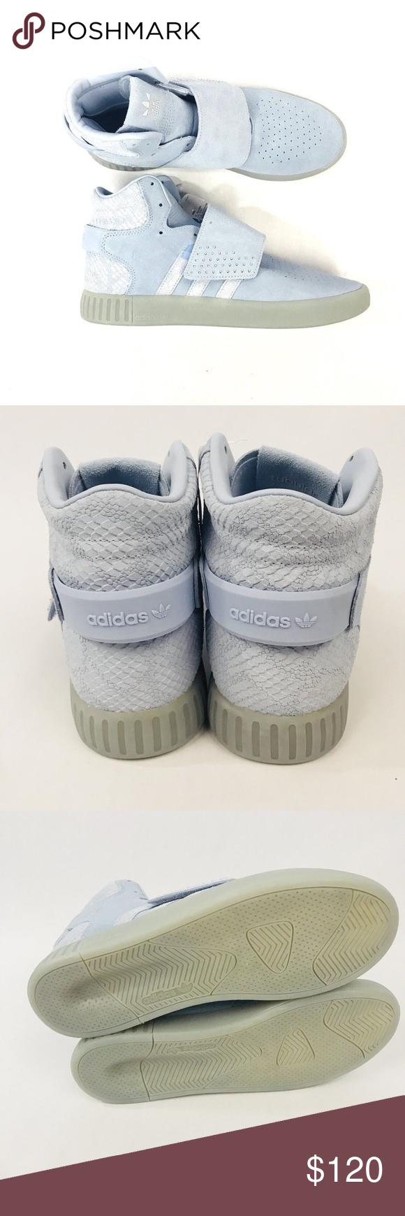 Adidas Originals tubular hombre nuevo  tamaño 10 zapatilla nuevo hombre Pinterest 14e4c8