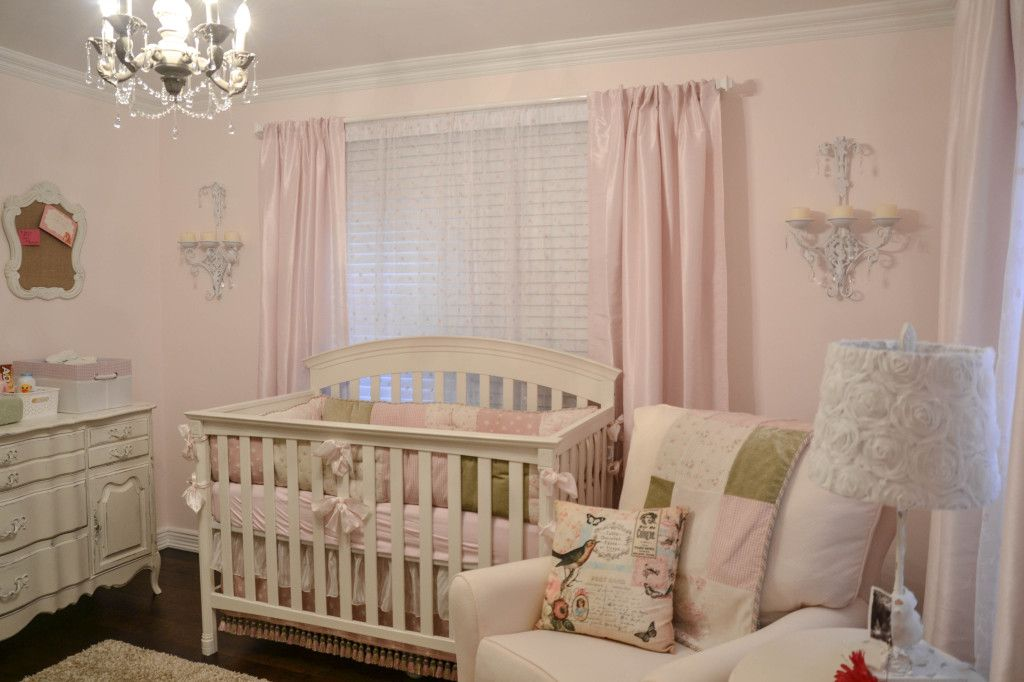 Pin On Kids Room, Shabby Chic Baby Furniture