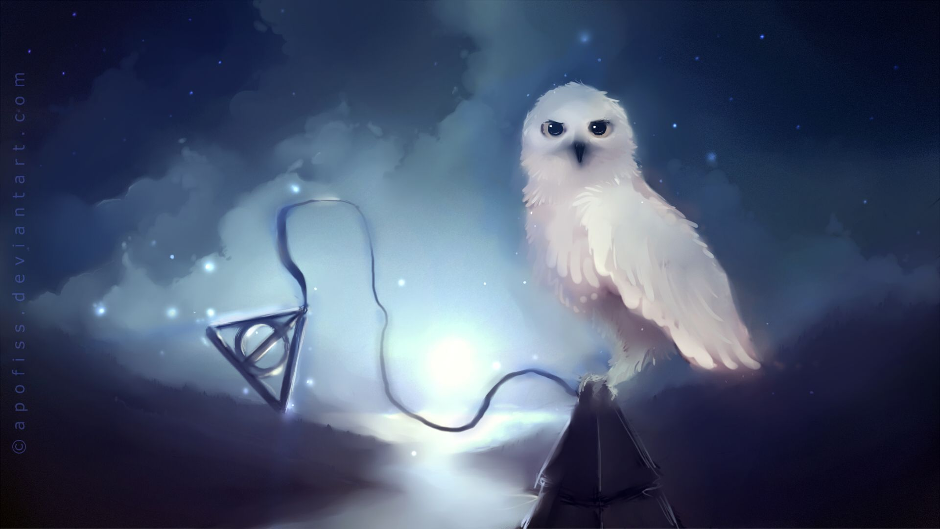 List of New Harry Potter Phone Wallpaper HD Today by deviantart.com