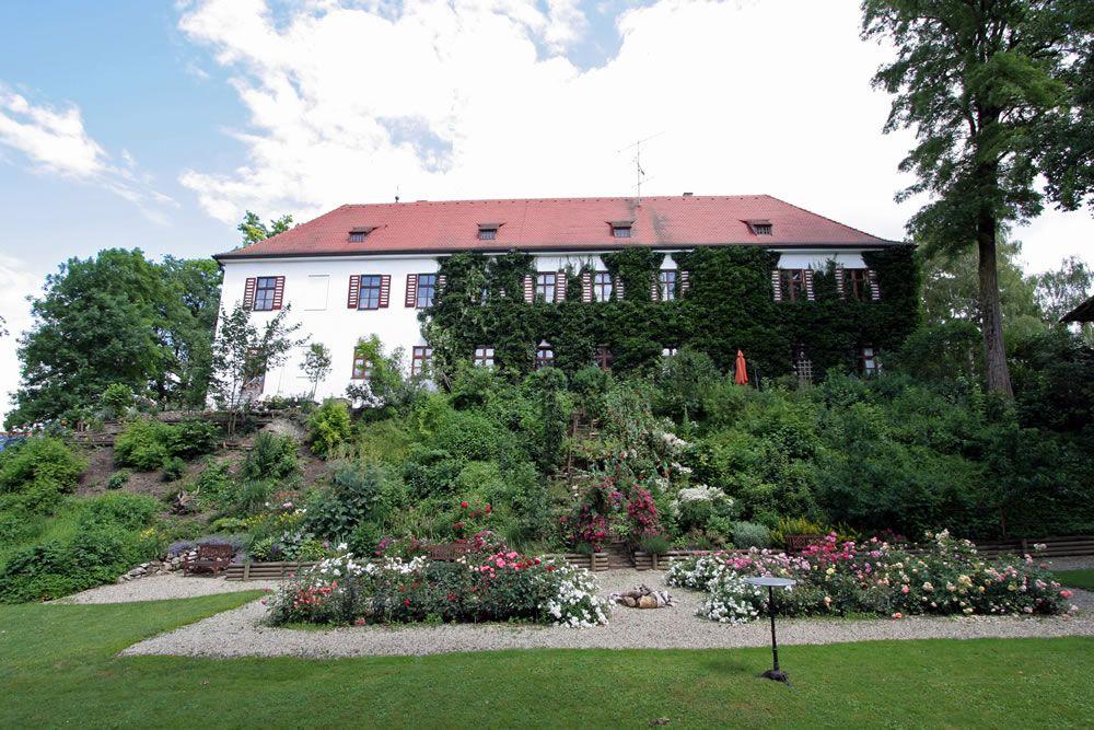 Feste Feiern Auf Schloss Ratzenhofen Schloss Baudenkmal Feiern