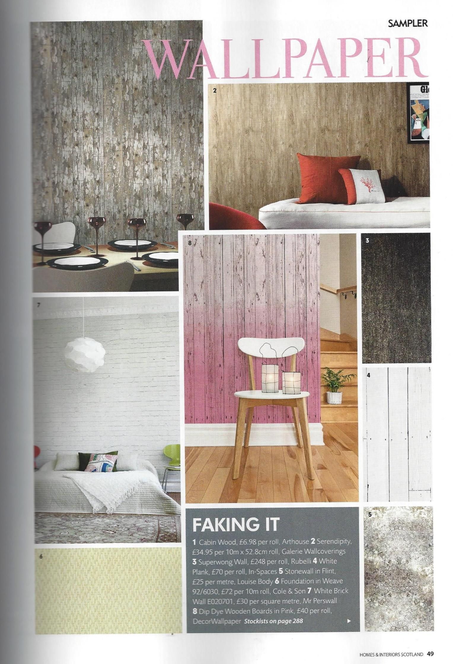Homes And Interiors Scotland Issue All Pictures Top   Homes And Interiors  Scotland