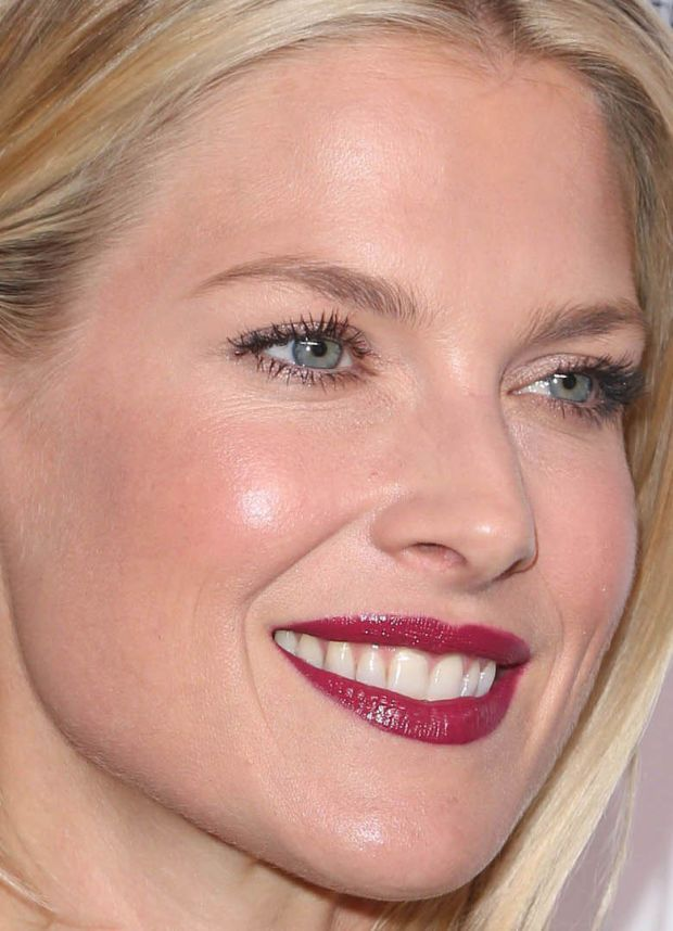 Close-up of Ali Larter at the 2016 Variety and Women in Film Pre-Emmy Celebration. (Photo: PR Photos)