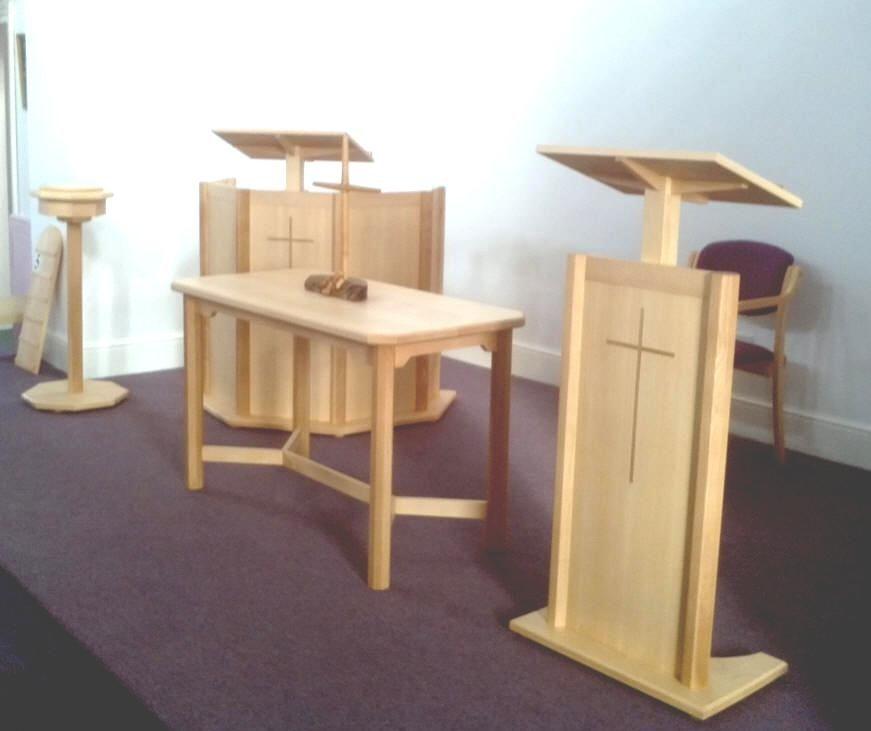 pin by jon wanzer kk6gxg on pulpit lectern in 2019 furniture rh pinterest com modern church furniture for sale