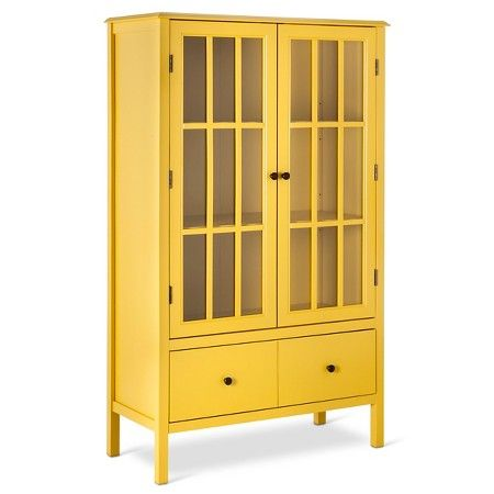 Threshold™ Windham Tall Cabinet with Drawer