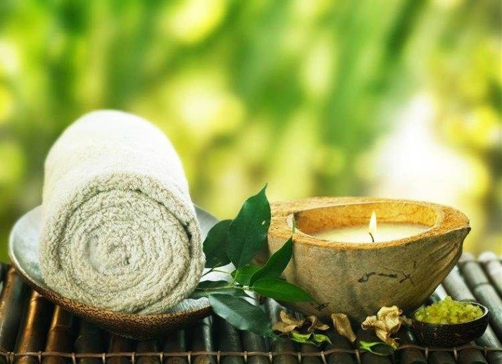 Natural Massage Cream At Home Eucalyptus essential oil