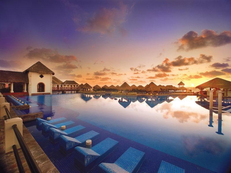 Now Sapphire Riviera Cancun (Riviera Maya, Mexico