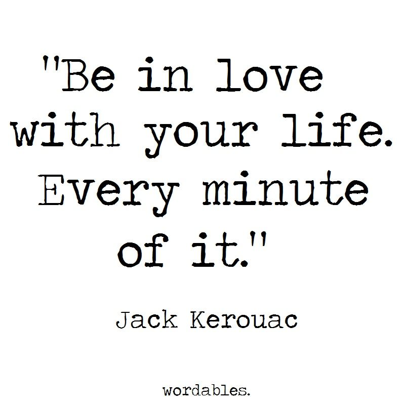 jack kerouac love life