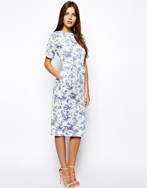Annindc Modest Dressesday