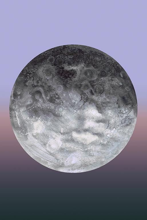 by Julia Hariri  Quasar gradient #watercolor #watercolour #art #arty #artwork #moon #planet #space #celestial #visions #drawing #painting #abstract
